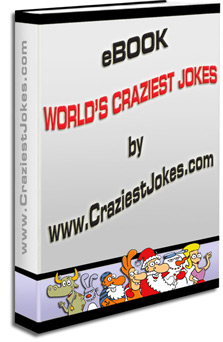 Craziest jokes e-book