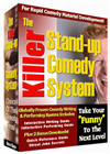 killer stand up comedy